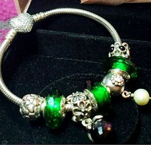 All Authentic pandora **price is firm**